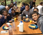 Dad's & Son's Retreat-11