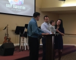 MACC Baptism and Dedication-1
