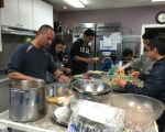 Homeless Cooking-5